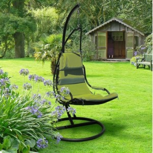 Floating Swing Seat