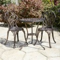 Metal Patio Sets