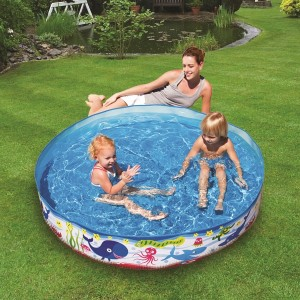 Fill 'n' Fun Paddling Pool