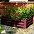 Metal Raised Bed