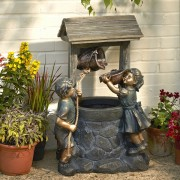 Jack and Jill Water Feature