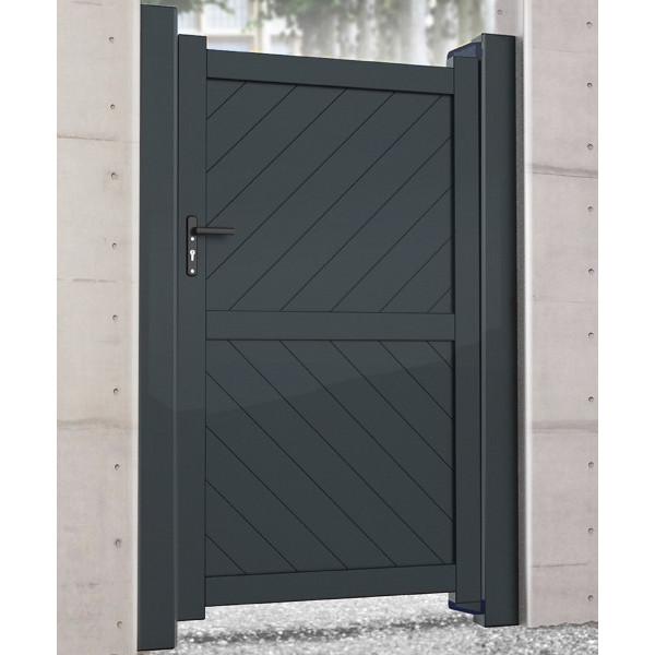 Ludlow Tall Single Gate