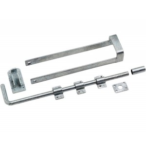Double Field Gate Fastener Set