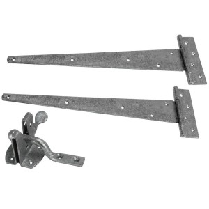 Small Single Gate Fittings Pack