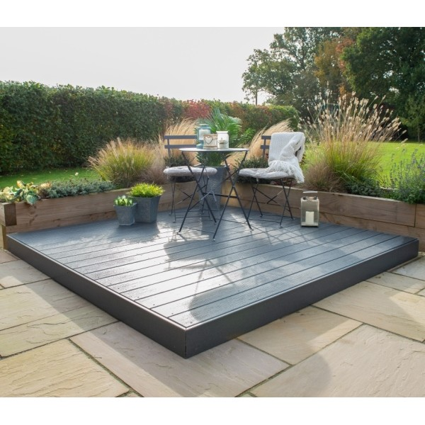 Ecodeck Composite Decking Kit