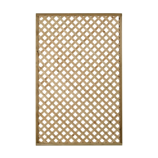 Rosemore Lattice 180 x 120cm