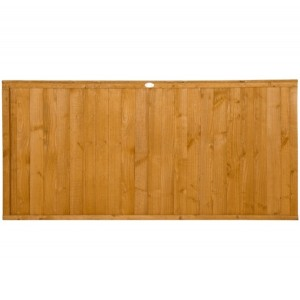 Closeboard Fence Panel 3ft