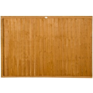 Closeboard Fence Panel 4ft