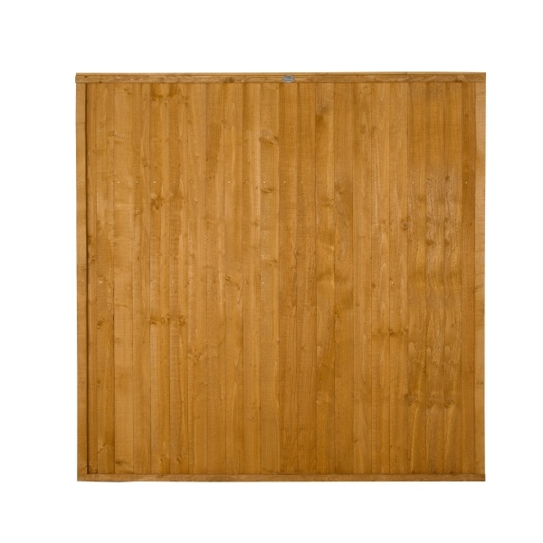 Closeboard Fence Panel 6ft