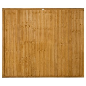 Closeboard Fence Panel 5ft