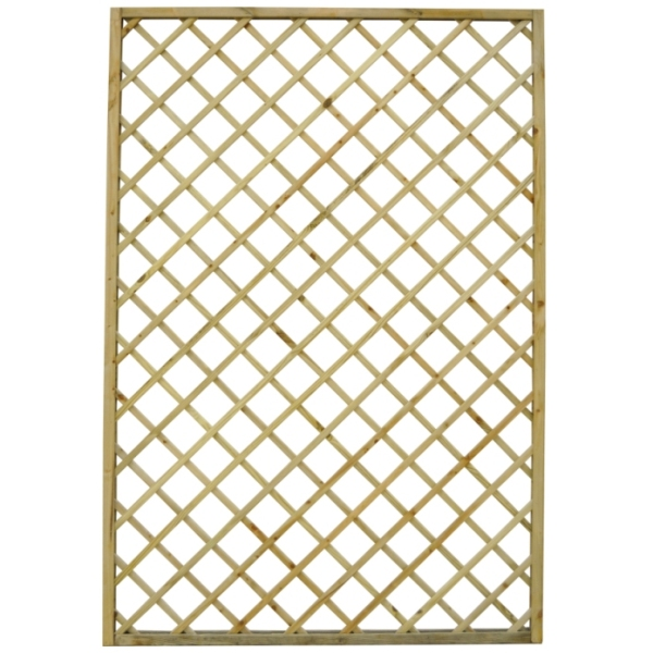 Hidcote Lattice 4ft