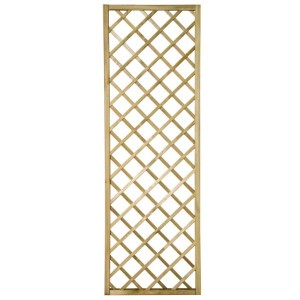 Hidcote Lattice 180 x 60cm