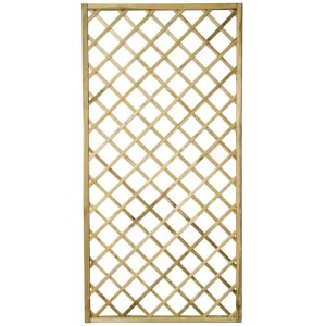 Hidcote Lattice 180 x 90cm