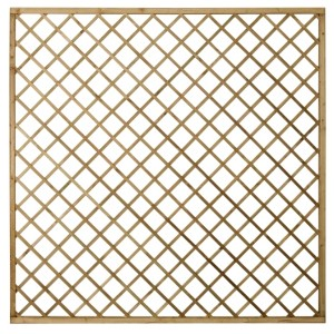 Hidcote Lattice 6ft