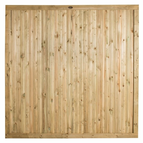 Noise Reduction Fence Panel 6ft
