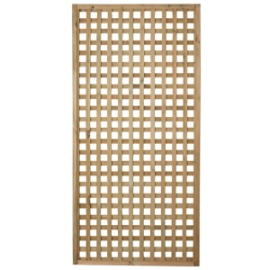 Premium Framed Trellis 3ft