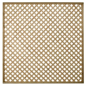 Rosemore Lattice 6ft