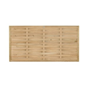 Woven Fence Panel 180 x 90cm
