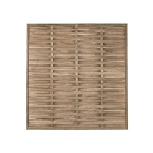Woven Fence Panel 6ft