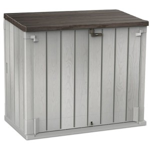 Extra Large Garden Storage Box (1200ltr)