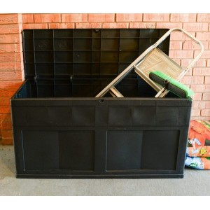 Multi-Purpose Storage Box (320 Litre)