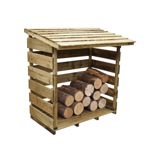 Forest Compact Woodstore