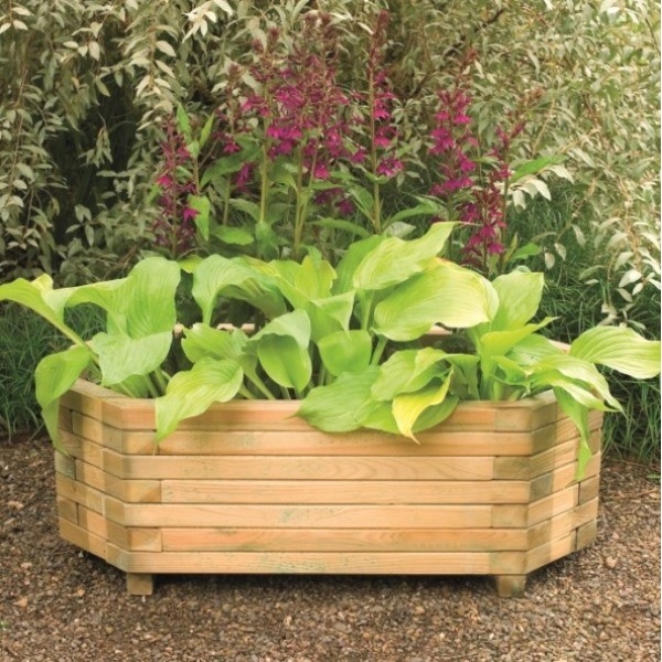 Richmond Planter