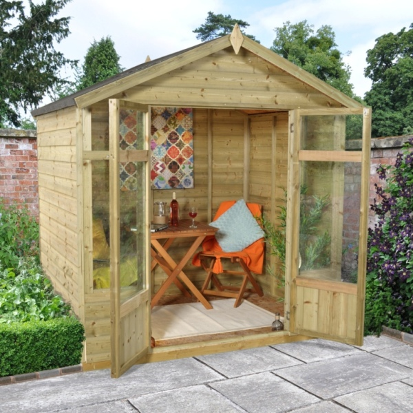 Bloxham Summerhouse