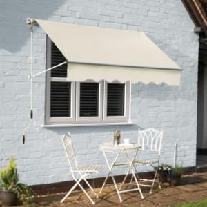 Oakley Window Awning