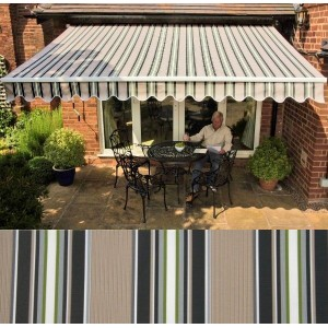 Ascot Patio Awnings