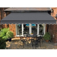 Grosvenor Patio Awnings