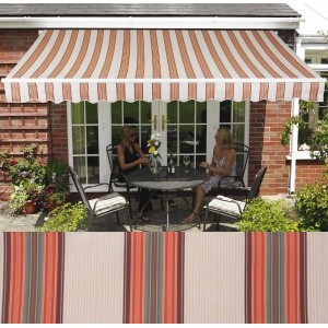 Kingston Patio Awnings