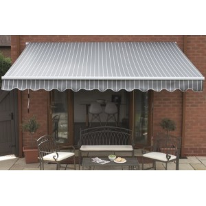 Berkeley Patio Awnings