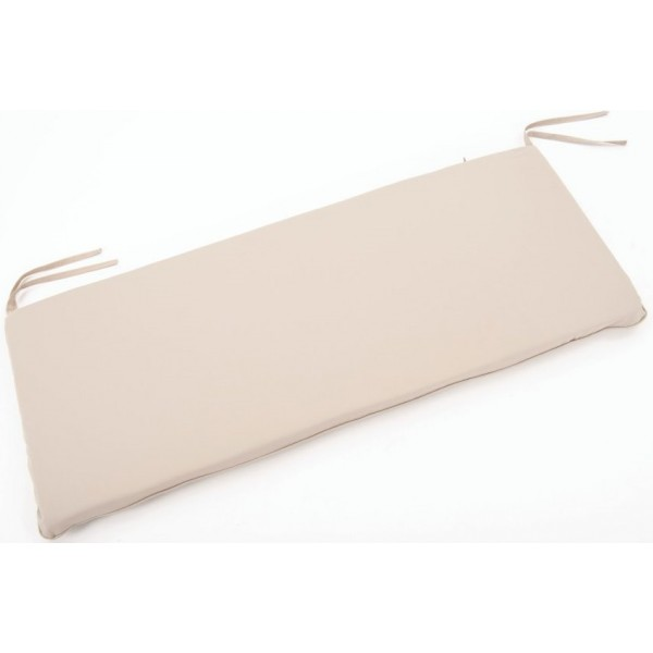 Weather Resistant Bench Cushion