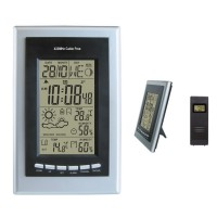 Gardener's Mate Digital Weather Station