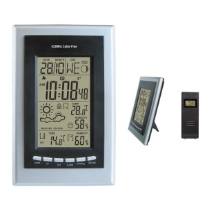 Gardeners Mate Digital Weather Station