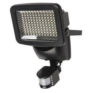 Ultra Bright Solar Security Floodlight