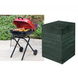 Square BBQ Cover