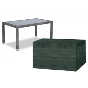 4 Seater Rectangular Table Cover
