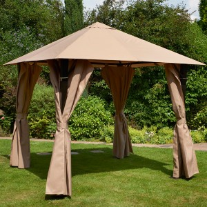 Venice Heavy Duty Gazebo