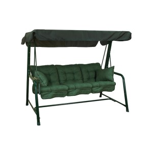 Nancy Verde 3 Seater Hammock