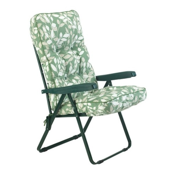 Cotswold Leaf Recliner