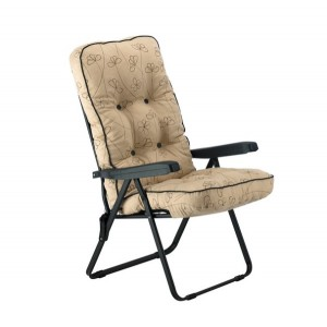 Nancy Noir Recliner
