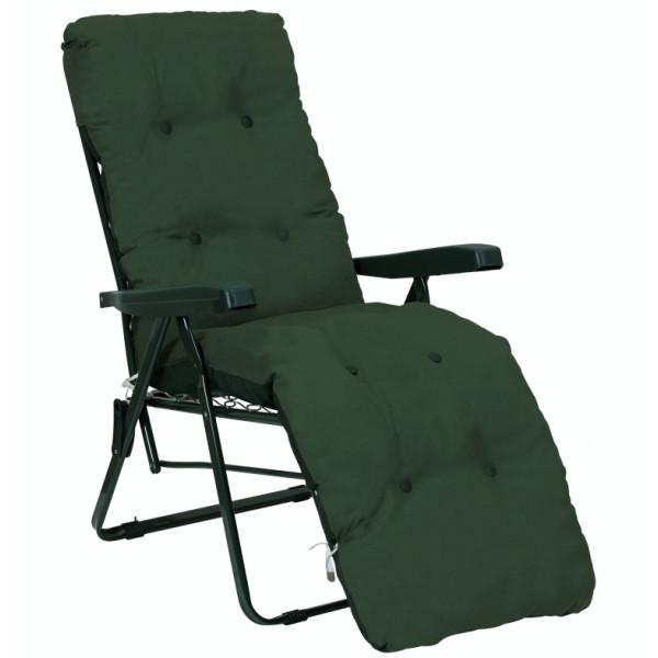 Green Padded Relaxer