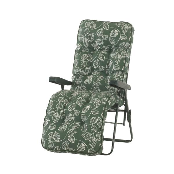 Aspen Leaf Relaxer