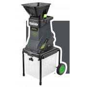 Handy Impact Shredder With Collection Box
