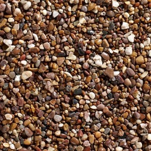 Barley Stone Chippings - Bulk Bag