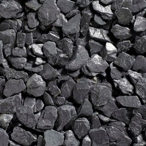 Blue Slate Chippings 40mm - Bulk Bag