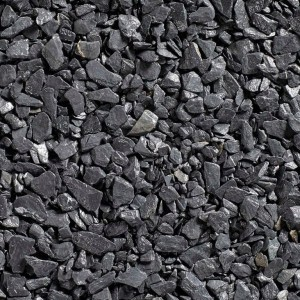 Blue Slate Chippings 20mm - Bulk Bag
