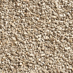 Cotswold Buff Stone Chippings - Bulk Bag